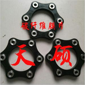 碳纤维膜片