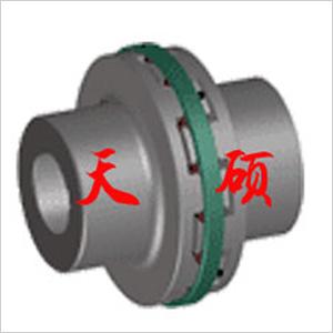 LJ型径向弹性柱销联轴器