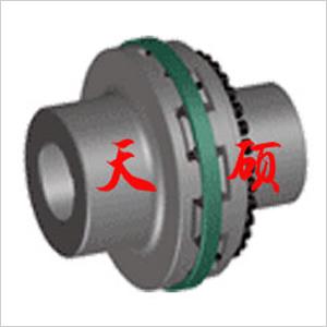 LJD型径向弹性柱销联轴器