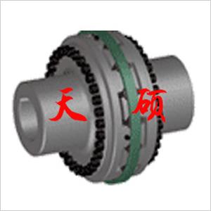LJJ型径向弹性柱销联轴器